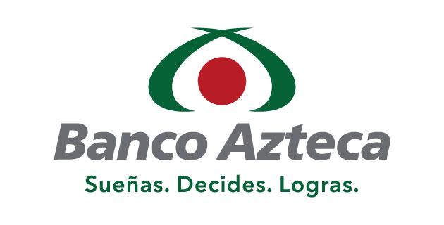 logo vector Banco Azteca