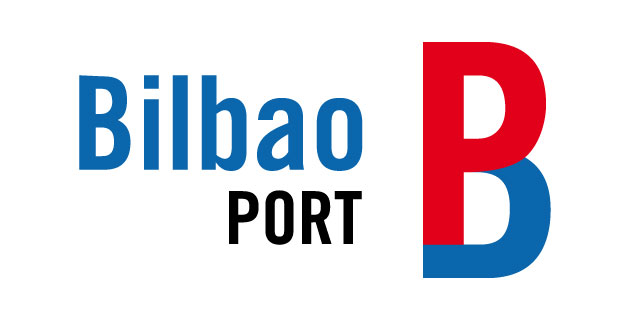 logo vector Bilbao Port