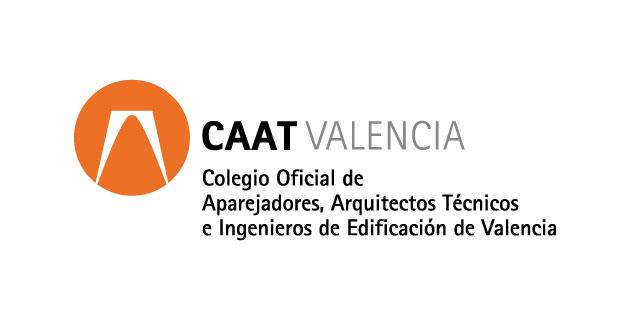 logo vector CAAT Valencia