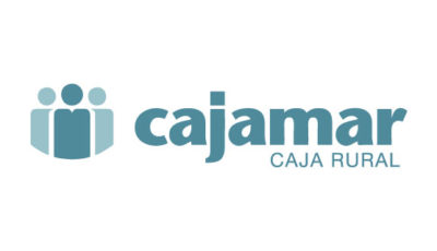 logo vector Cajamar Caja Rural
