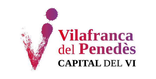 logo vector Ciutat de Vilafranca