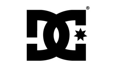 logo vector DC Shoes