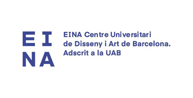 logo vector EINA