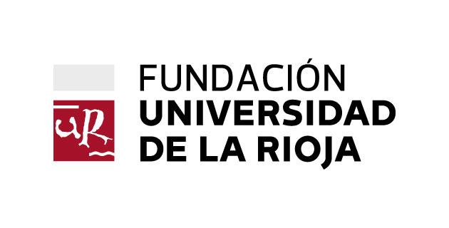 logo vector Fundación Universidad de La Rioja