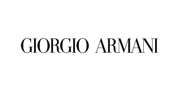 logo vector Giorgio Armani