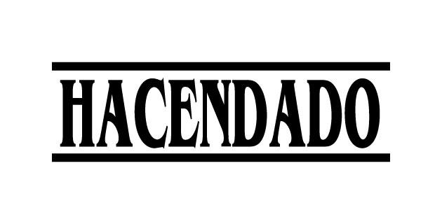 logo vector Hacendado
