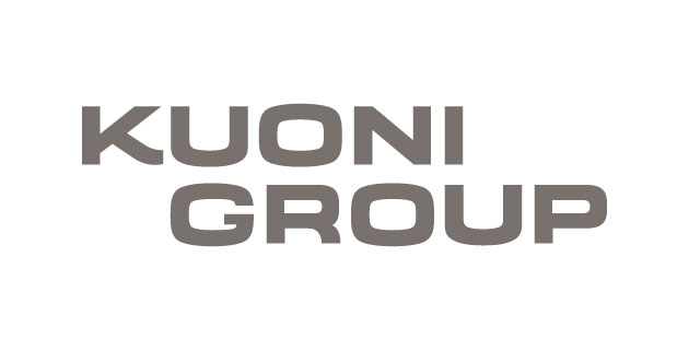 logo vector Kuoni Group