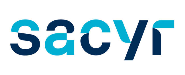 logo vector Sacyr