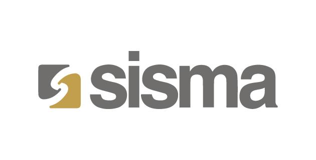 logo vector Sisma