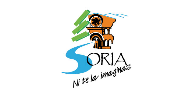 logo vector SORIA Ni te la imaginas