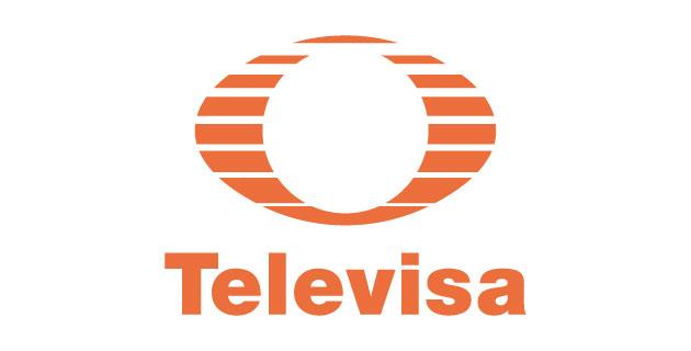 logo vector Televisa