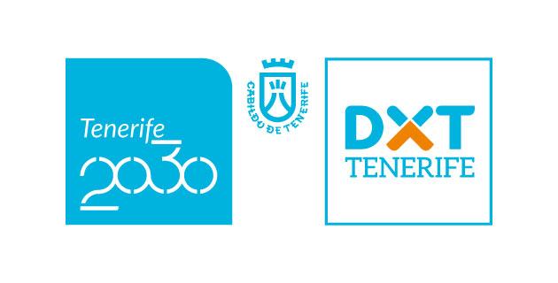 logo vector Tenerife Deporte