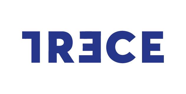 logo vector Trece