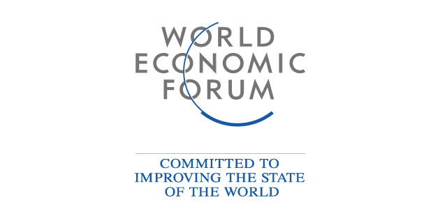 logo vector World Economic Forum