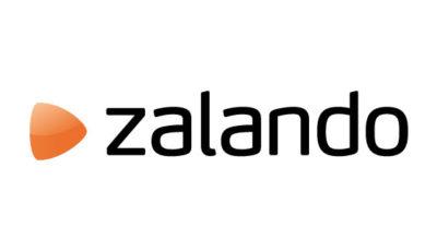 logo vector Zalando