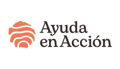 logo vector Ayuda en Acción