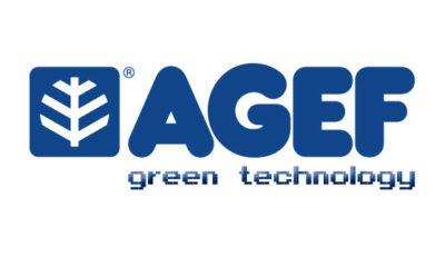 logo vector AGEF