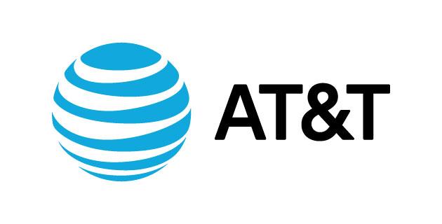 logo vector AT&T