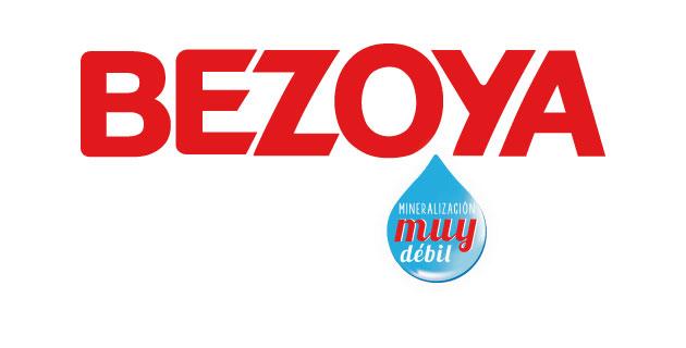 logo vector Bezoya