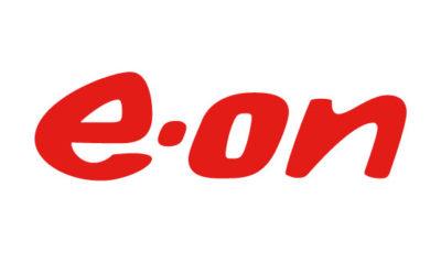 logo vector E.ON