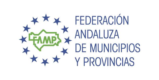 logo vector FAMP