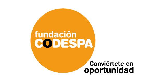 logo vector Fundación CODESPA