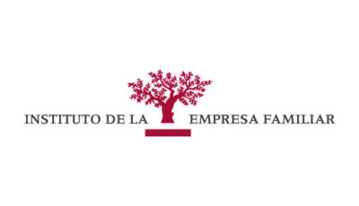 logo vector Instituto de la Empresa Familiar