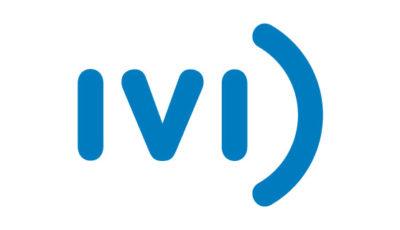 logo vector IVI