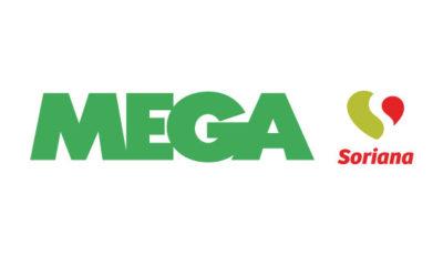 logo vector Mega Soriana