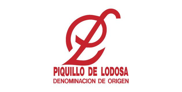 logo vector Piquillo de Lodosa
