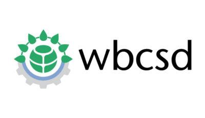 logo vector WBCSD