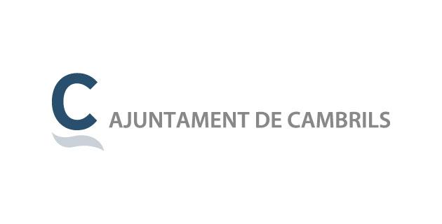 logo vector Ajuntament de Cambrils