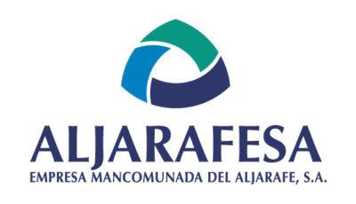 logo vector Aljarafesa