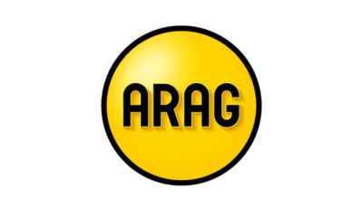 logo vector Arag