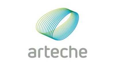 logo vector Arteche