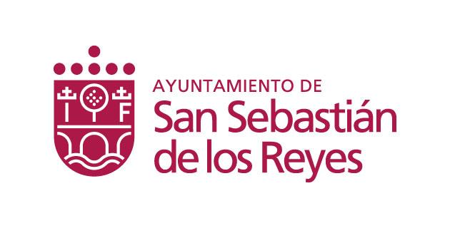 Logo vector ayuntamiento de san sebasti n de los reyes - Schmidt san sebastian de los reyes ...