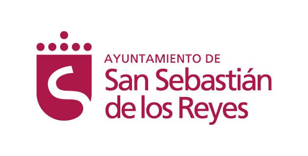 logo vector Ayuntamiento de San Sebastián de los Reyes