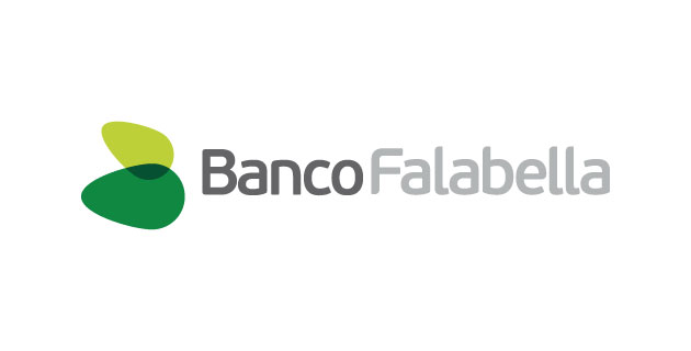 logo vector Banco Falabella