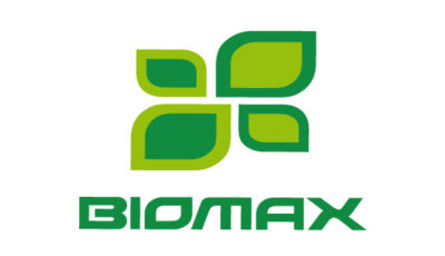 logo vector Biomax
