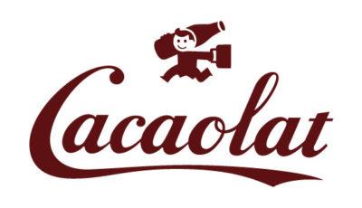 logo vector Cacaolat