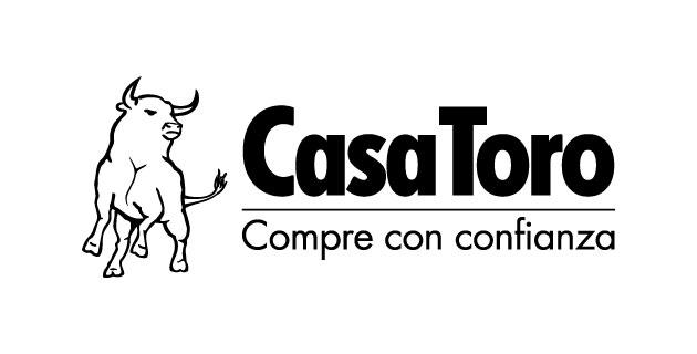 logo vector CasaToro