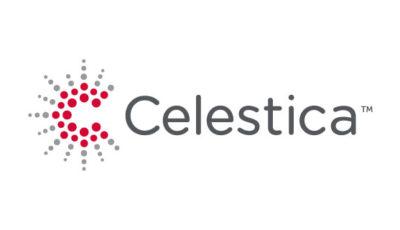 logo vector Celestica