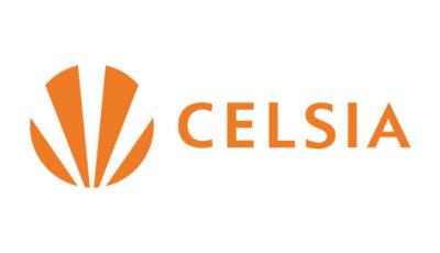 logo vector Celsia