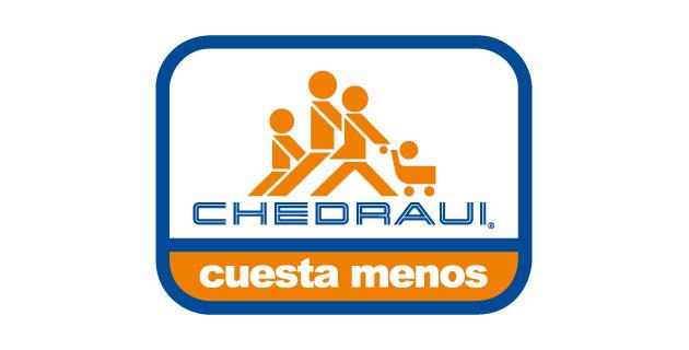 logo vector Chedraui