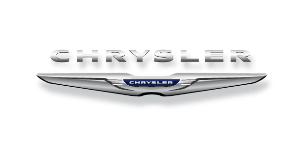 logo vector Chrysler