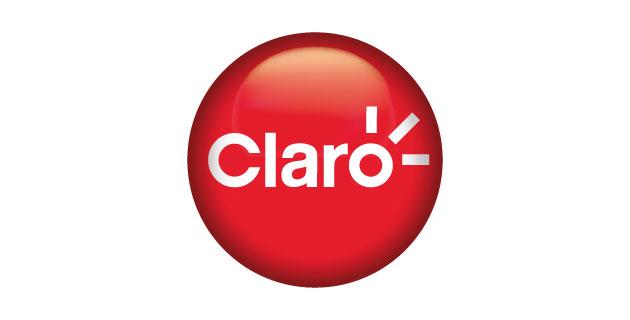 logo vector Claro Colombia