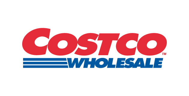 logo vector Costco Wholesale