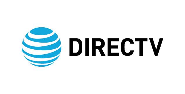 logo vector DirecTV Colombia