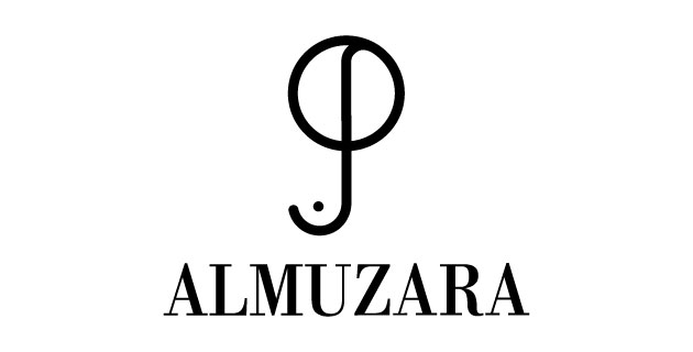 logo vector Editorial Almuzara