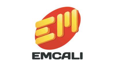 logo vector EMCALI